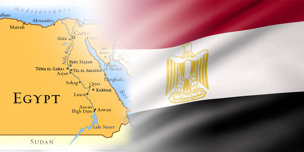 Knowing Nations: Egypt
