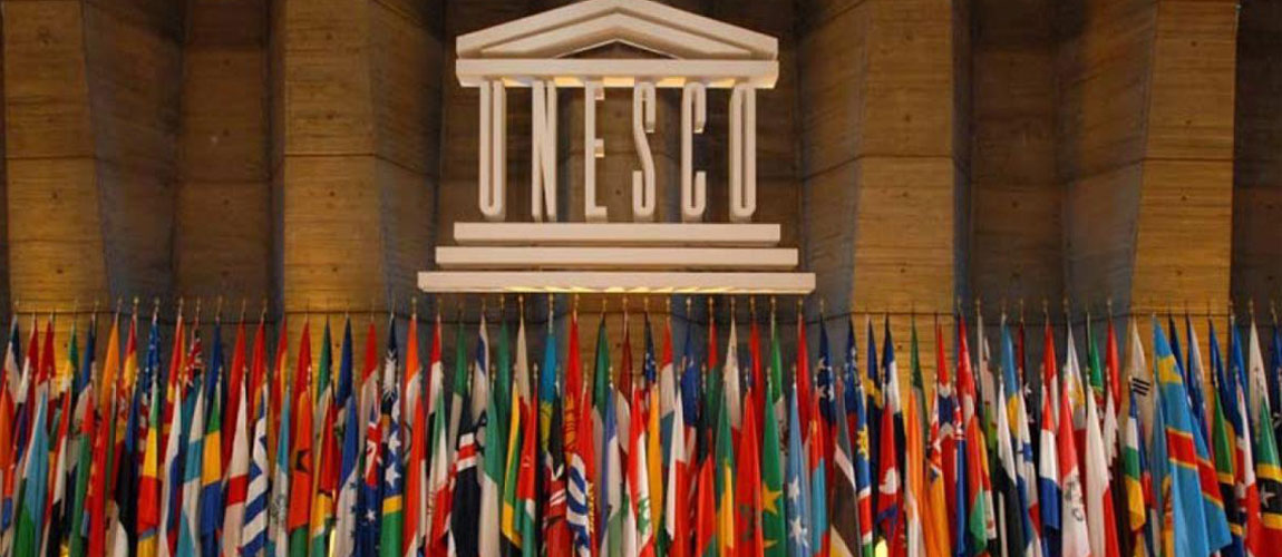 Joining US, Israel formally notifies UNESCO of withdrawal