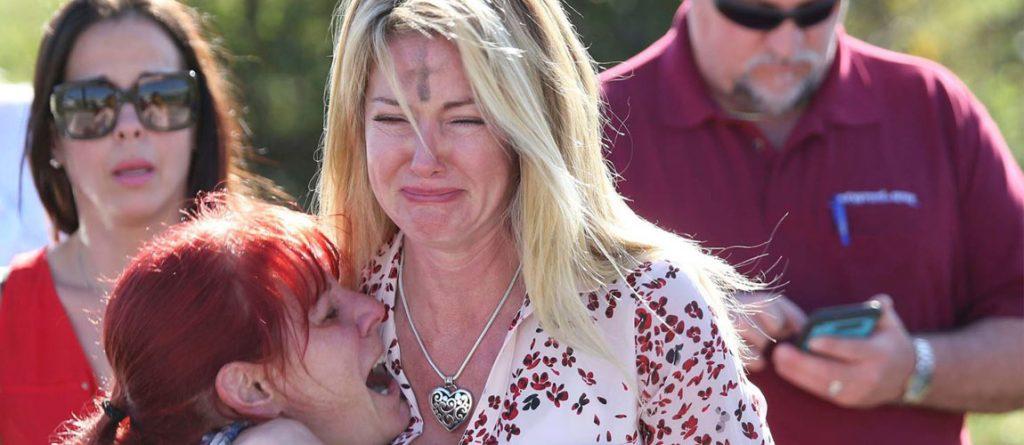 17 Dead in Florida High School Shooting; Suspect in Custody