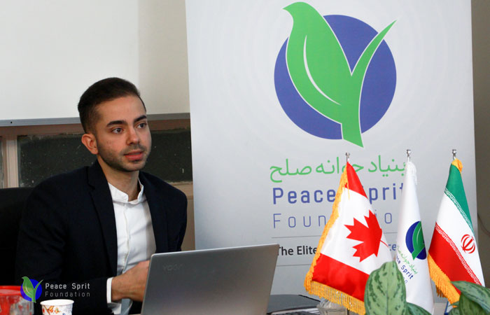 32nd Session of Knowing Nations : Canada