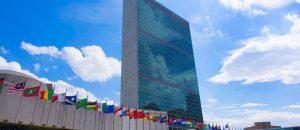 Intl. intellectuals urge UN to eliminate structural violence