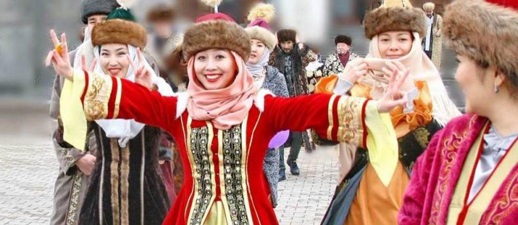 Astana, Almaty kick off Nowruz holiday celebrations