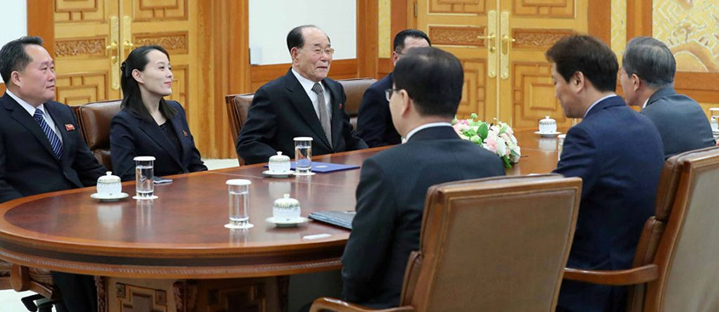 Seoul plans to send special envoys to DPRK