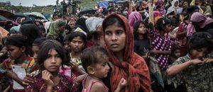 UK, Canada call for strong response to Rohingya crisis