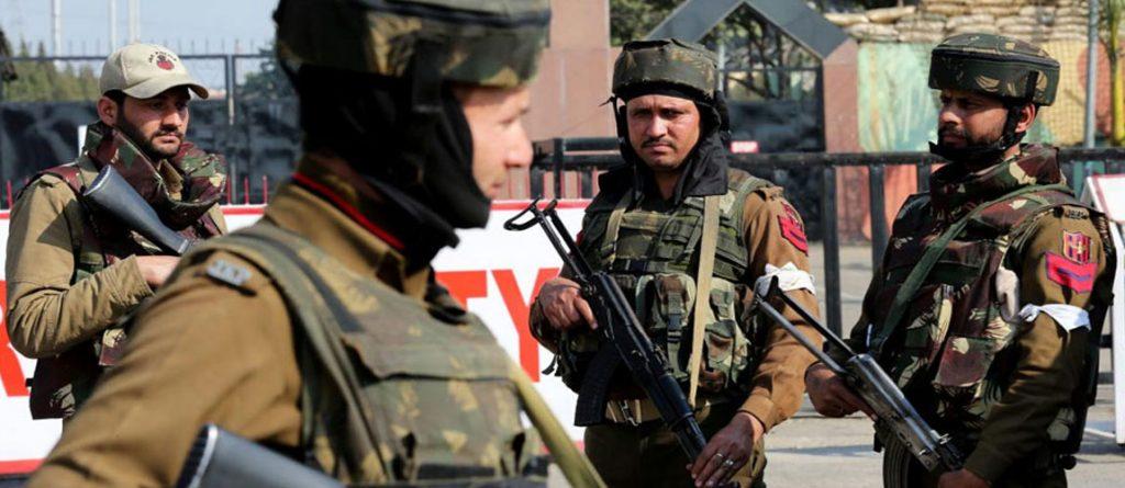 India declares ceasefire in Kashmir during Ramadan
