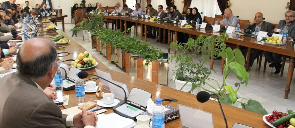 FAO and University of Tehran Celebrated World Day to Combat Desertification and Drought