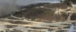 South Korea scraps drill amid diplomacy with North
