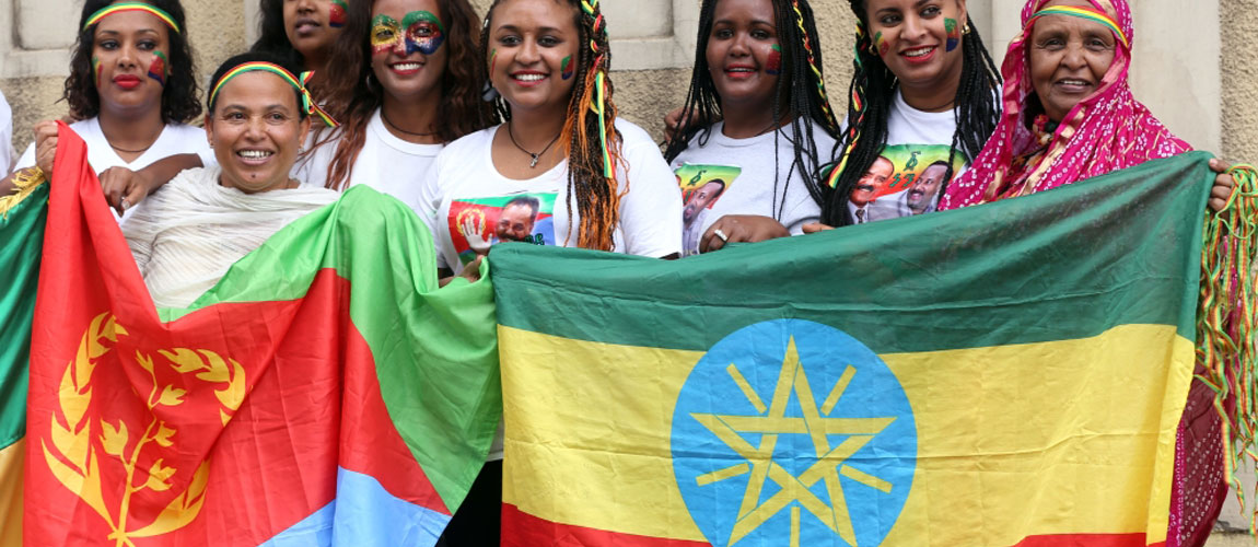 Eritrea reopens embassy in Ethiopia amid thaw in relations