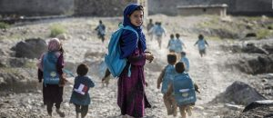 Over 350 children killed in Afghan this year