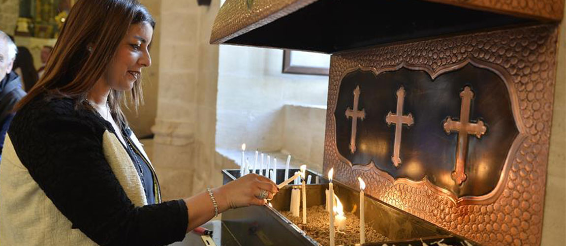 Assyrians hail Turkey's places of worship move